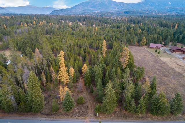 NKA N Lewellen Creek Rd, Athol, ID 83801 (#19-11739) :: Link Properties Group