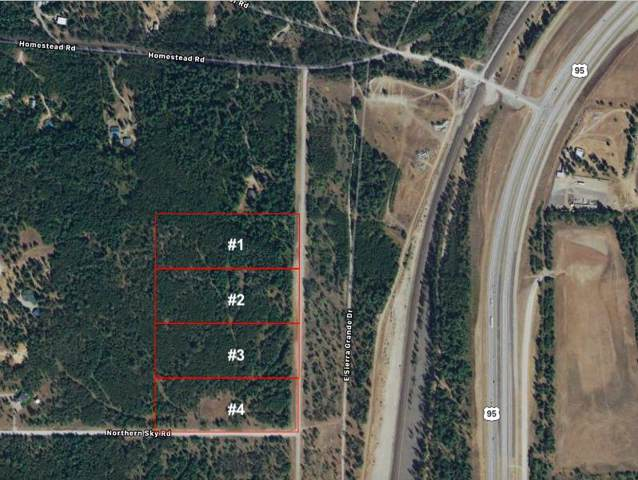 NKA Polaris Lot 3, Athol, ID 83801 (#19-11744) :: Link Properties Group