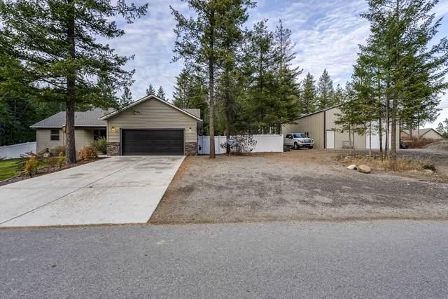 5451 W Van Buren St, Spirit Lake, ID 83869 (#19-11748) :: Link Properties Group
