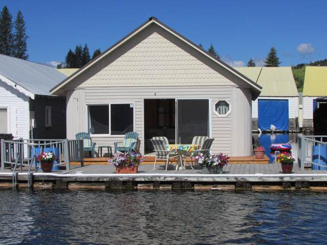 16957 E Boileaus G Dock, Bayview, ID 83803 (#19-11779) :: Keller Williams Realty Coeur d' Alene