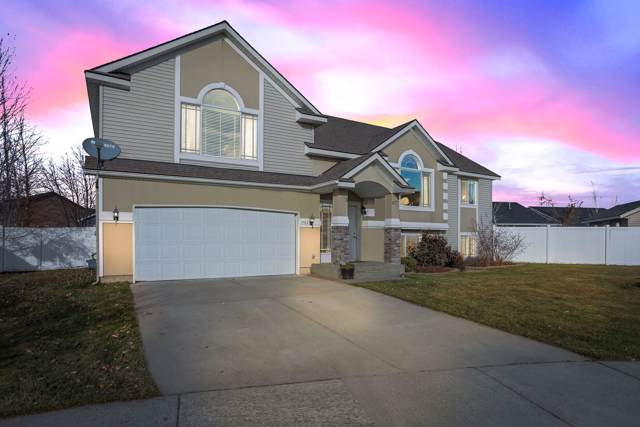 7762 N Gila Ct, Coeur d'Alene, ID 83815 (#19-11789) :: Team Brown Realty