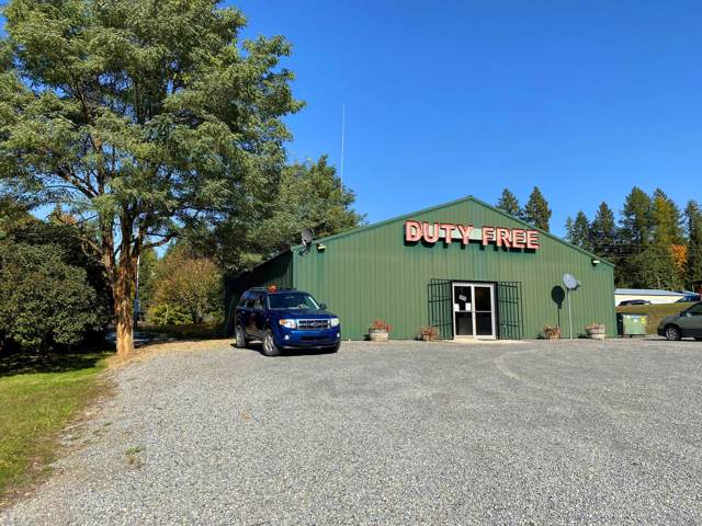 27 Idaho Rd, Bonners Ferry, ID 83805 (#19-11808) :: ExSell Realty Group