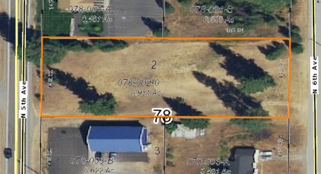 NNA 5th Ave, Spirit Lake, ID 83869 (#19-11817) :: Keller Williams Realty Coeur d' Alene