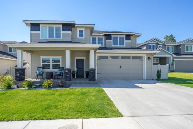 3114 W Augustin Dr, Coeur d'Alene, ID 83815 (#19-11821) :: ExSell Realty Group