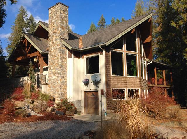 75 Cedar Dr, Sandpoint, ID 83864 (#19-11838) :: Northwest Professional Real Estate