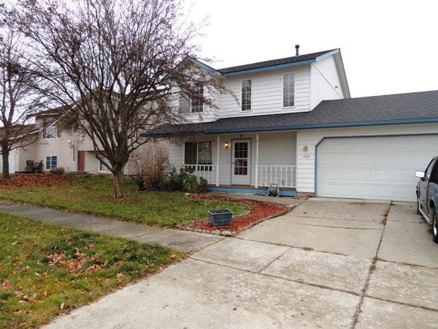 1206 E Horsehaven Ave, Post Falls, ID 83854 (#19-11851) :: Prime Real Estate Group