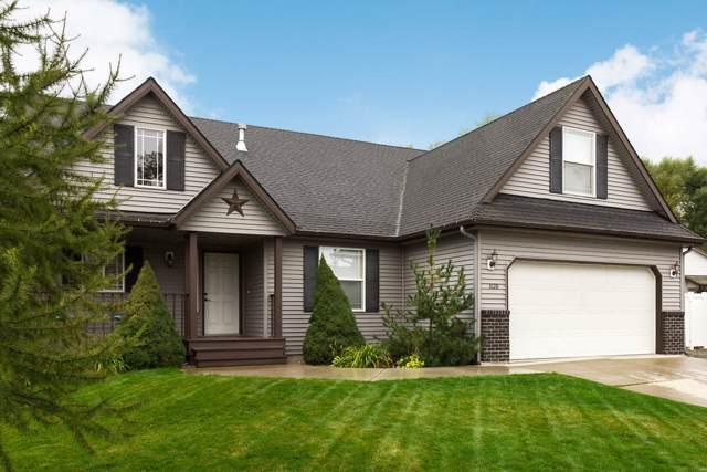 3120 W Gooseberry Ct, Hayden, ID 83835 (#19-11866) :: Northwest Professional Real Estate