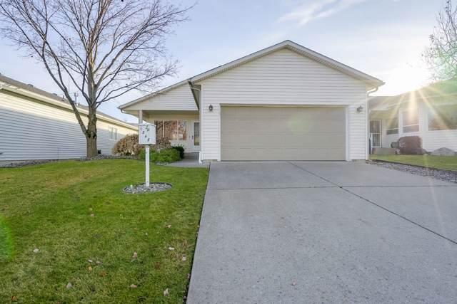 1268 W Woodlawn Dr, Hayden, ID 83835 (#19-11869) :: Northwest Professional Real Estate