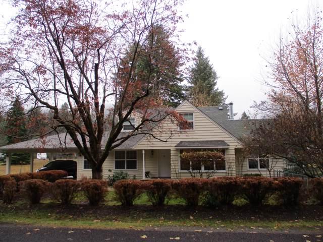 2656 E Nettleton Gulch Rd, Coeur d'Alene, ID 83815 (#19-11874) :: Northwest Professional Real Estate