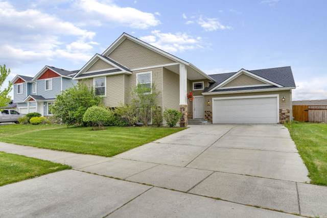 3580 White Sands Ln, Post Falls, ID 83854 (#19-11903) :: Coeur d'Alene Area Homes For Sale