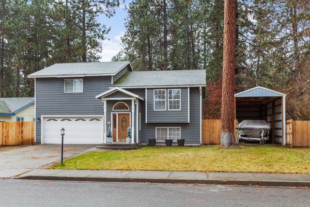 304 S Spencer St, Post Falls, ID 83854 (#19-11926) :: Kerry Green Real Estate