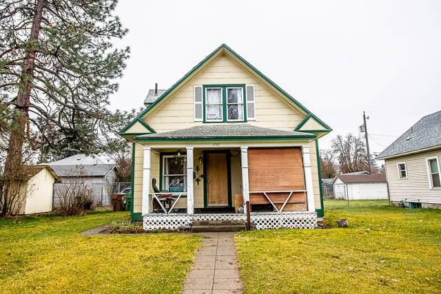 1707 W Cleveland Ave, Spokane, WA 99205 (#19-11942) :: Prime Real Estate Group