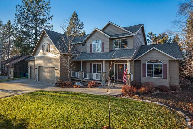 2575 E Summit Dr, Coeur d'Alene, ID 83815 (#19-11951) :: Link Properties Group