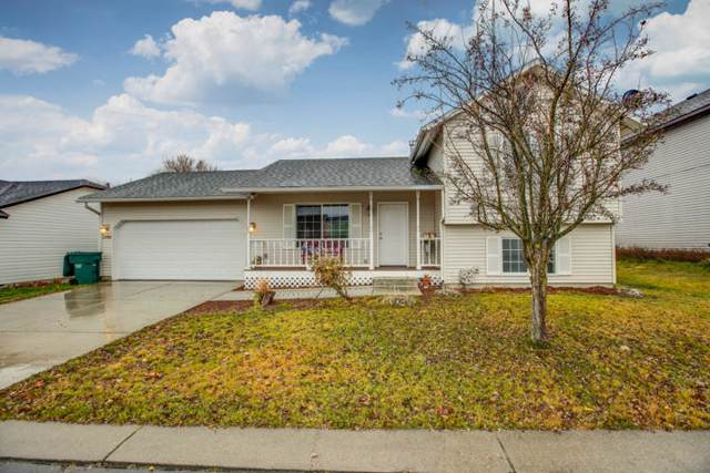 2780 N Wickiup Dr, Post Falls, ID 83854 (#19-11962) :: Kerry Green Real Estate