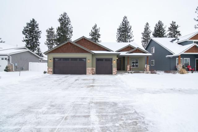 6941 N Aldridge Dr, Coeur d'Alene, ID 83814 (#19-1198) :: ExSell Realty Group