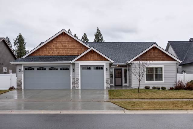 1428 W Hayes Way, Coeur d'Alene, ID 83815 (#19-12021) :: Coeur d'Alene Area Homes For Sale