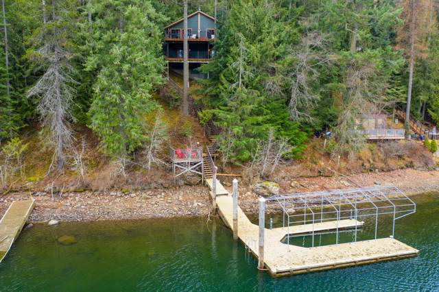 8383 W Shorecrest Rd, Coeur d'Alene, ID 83814 (#19-12046) :: Prime Real Estate Group