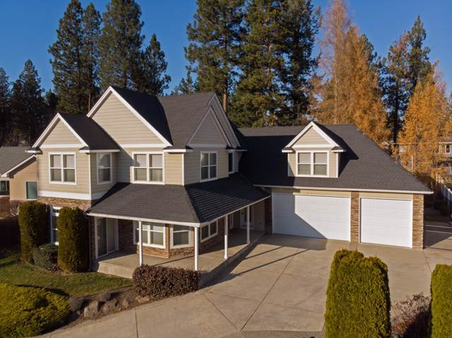 5326 E Shoreline Dr, Post Falls, ID 83854 (#19-12058) :: Coeur d'Alene Area Homes For Sale