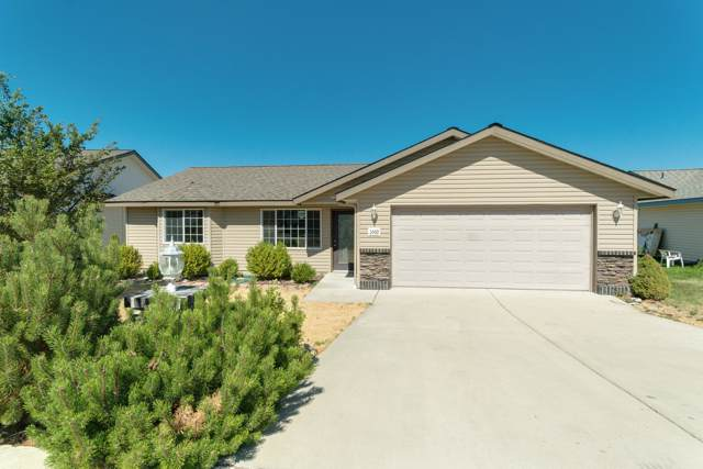 3569 N Stagecoach Dr, Post Falls, ID 83854 (#19-12065) :: HergGroup Coeur D'Alene