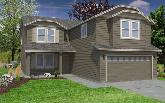6579 W Irish Cir, Rathdrum, ID 83858 (#19-12087) :: Flerchinger Realty Group - Keller Williams Realty Coeur d'Alene