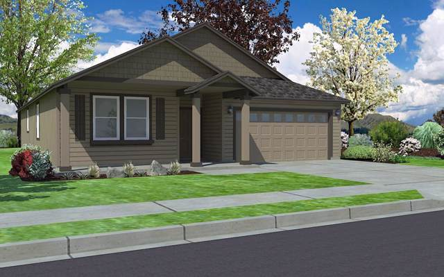 6559 W Irish Cir, Rathdrum, ID 83858 (#19-12093) :: Flerchinger Realty Group - Keller Williams Realty Coeur d'Alene