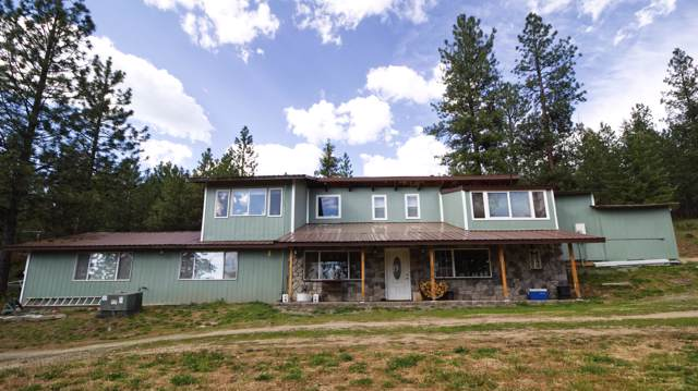 593 Easy St, Blanchard, ID 83804 (#19-12113) :: Embrace Realty Group