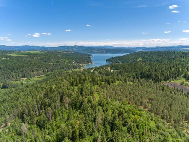 NNA Vogel RD, Worley, ID 83876 (#19-12115) :: Coeur d'Alene Area Homes For Sale
