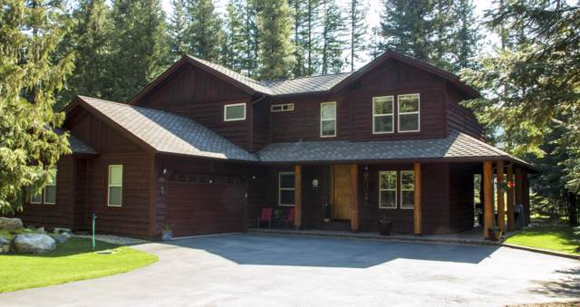 50 Fairway Dr, Priest Lake, ID 83856 (#19-12146) :: Prime Real Estate Group