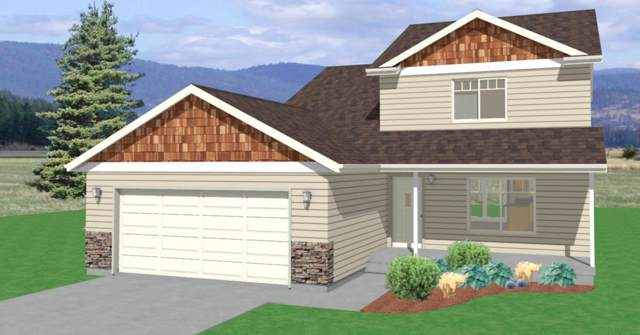 L2B1 Ramsey Rd HV, Athol, ID 83801 (#19-12230) :: Kerry Green Real Estate