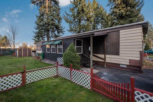181 W Cosgrove Rd, Coeur d'Alene, ID 83815 (#19-12259) :: Prime Real Estate Group