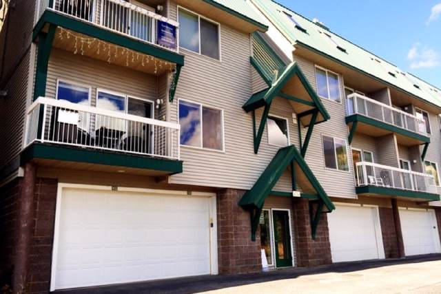 67 Cornice Court #307, Sandpoint, ID 83864 (#19-12271) :: Flerchinger Realty Group - Keller Williams Realty Coeur d'Alene