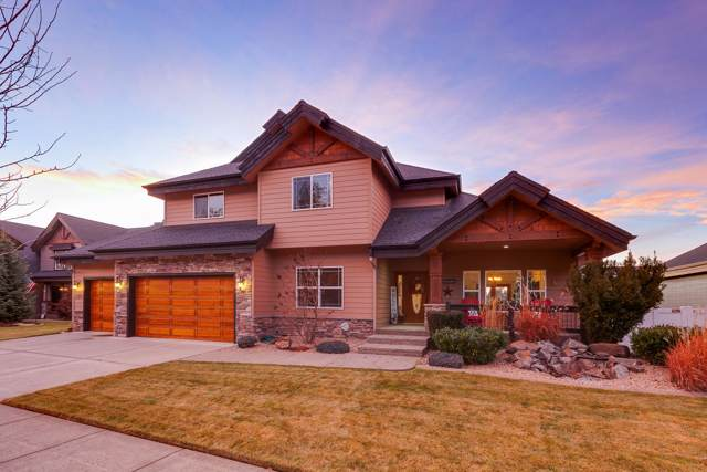 11371 N Cattle Dr, Hayden, ID 83835 (#19-12312) :: Chad Salsbury Group