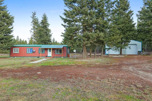 3827 E Rosemont Dr, Athol, ID 83801 (#19-12324) :: Groves Realty Group
