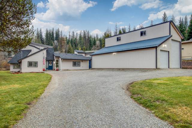 119 Belair Dr, Pinehurst, ID 83850 (#19-12325) :: Flerchinger Realty Group - Keller Williams Realty Coeur d'Alene