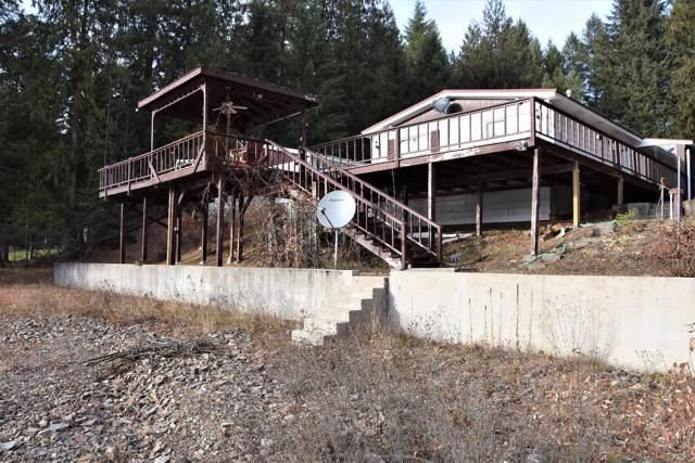 680 River Drive, Clark Fork, ID 83811 (#19-12326) :: Keller Williams Realty Coeur d' Alene