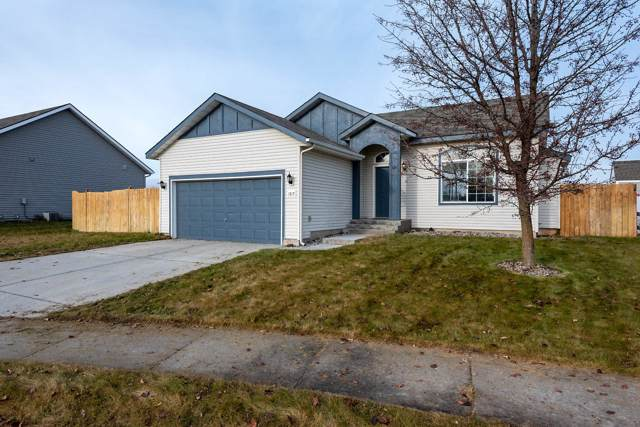 2517 W Timberlake Loop, Coeur d'Alene, ID 83815 (#19-12333) :: Mall Realty Group
