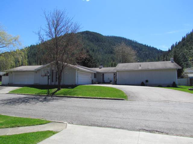 207 W Oak Ave, Osburn, ID 83849 (#19-12335) :: Northwest Professional Real Estate