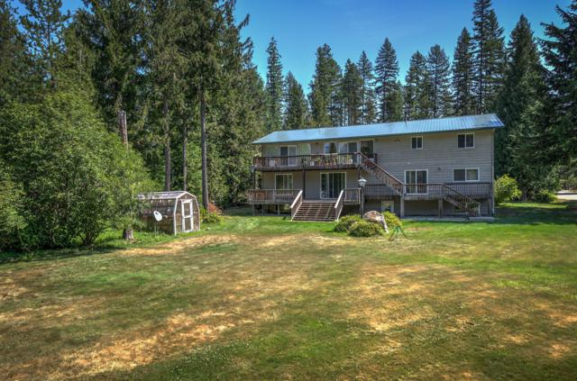 14 Linda Ln, Priest Lake, ID 83856 (#19-1238) :: Northwest Professional Real Estate
