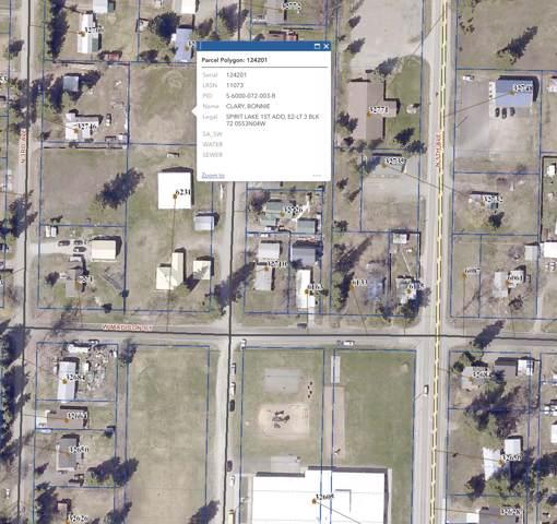NKA N 4TH Ave, Spirit Lake, ID 83869 (#19-12382) :: HergGroup Coeur D'Alene