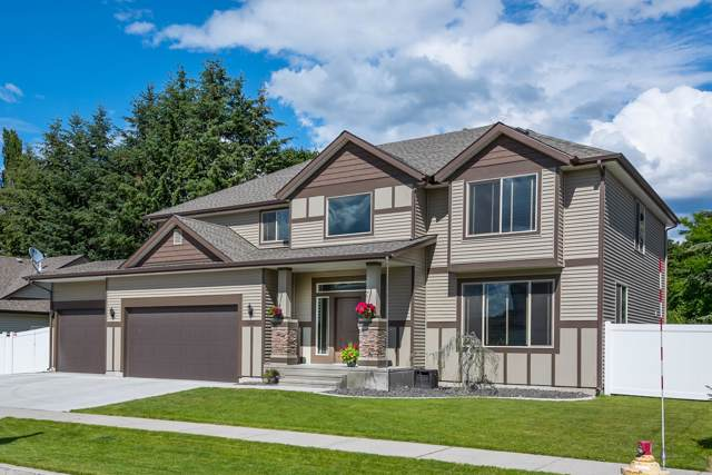 8448 N Salmonberry Loop, Hayden, ID 83835 (#19-12417) :: Prime Real Estate Group
