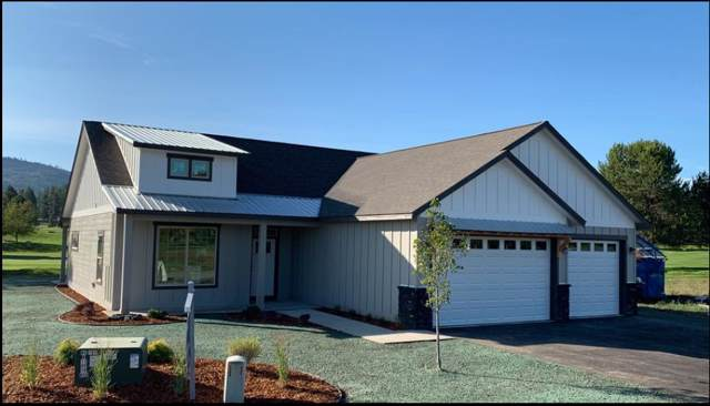 5591 W Gumwood Cir Lot #2, Post Falls, ID 83854 (#19-12497) :: ExSell Realty Group