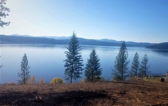 2534 S Silver Beach (Parcel 2) Rd, Coeur d'Alene, ID 83814 (#19-12517) :: Prime Real Estate Group