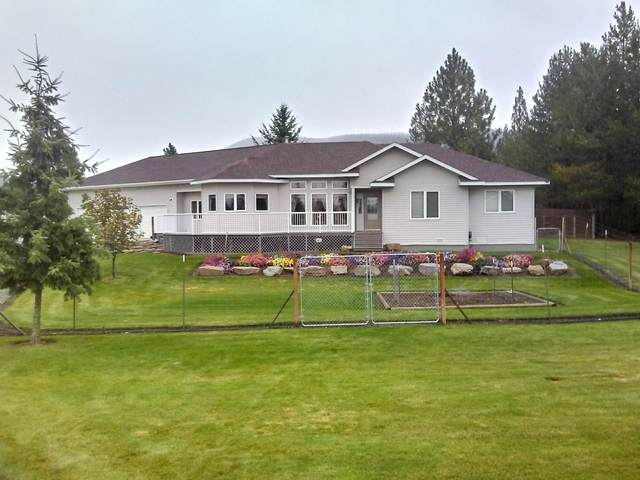 283 Melville Dr, Bonners Ferry, ID 83805 (#19-12548) :: Prime Real Estate Group