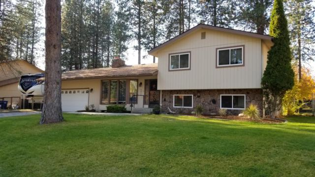 3419 W Pine Hill Dr, Coeur d'Alene, ID 83815 (#19-1256) :: Prime Real Estate Group