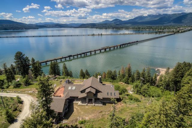 188 W Eagle Crest, Sagle, ID 83860 (#19-1312) :: Groves Realty Group
