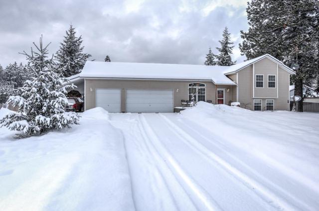 31741 N Barbara Ave, Spirit Lake, ID 83869 (#19-1349) :: Keller Williams Realty Coeur d' Alene