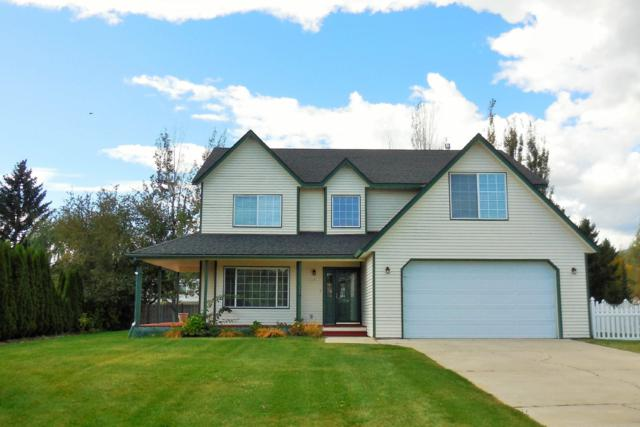 1603 Northshore Drive, Sandpoint, ID 83864 (#19-1428) :: Prime Real Estate Group