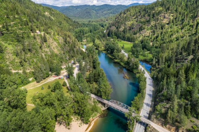 418 Old River Rd, Kingston, ID 83839 (#19-1456) :: CDA Home Finder