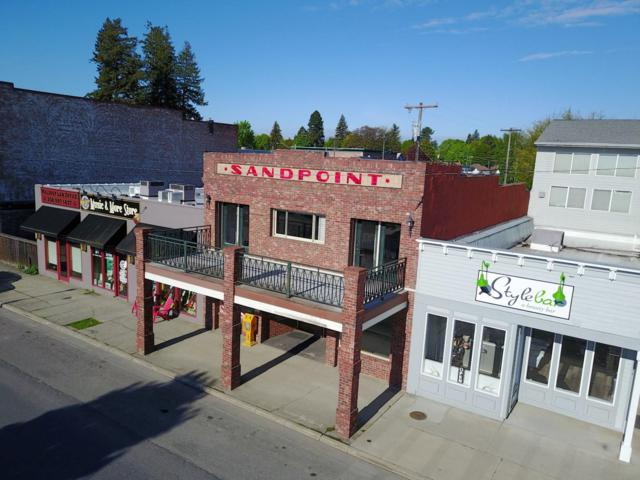 109 N First Ave, Sandpoint, ID 83864 (#19-1474) :: CDA Home Finder