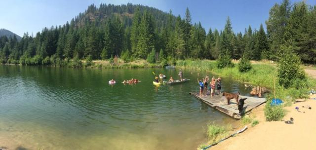 NNA Berry Canyon Rd, Sandpoint, ID 83864 (#19-1505) :: Prime Real Estate Group